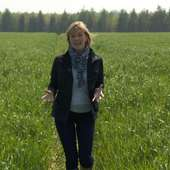 Julie Etchingham Investigated Where Traditional Farming Methods Are