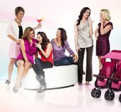 Texas Multi Mamas Reality Show to air on WE tv on December 27