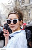 Easy Fashion: Kim Na Young  H�tel de Ville  Paris