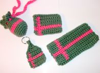 CROCHET PATTERN COIN PURSE � CROCHET FREE PATTERNS