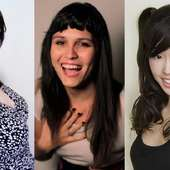 Camille Harris, Esther Ku, And Scores More Rock Out At 50 Funny Songs