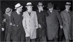 Lucky Luciano | New York History Walks