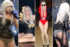 Dear Lady Gaga, Bottoms Are Your Friend