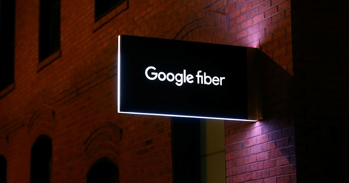 Google Fiber's CEO steps down after five months