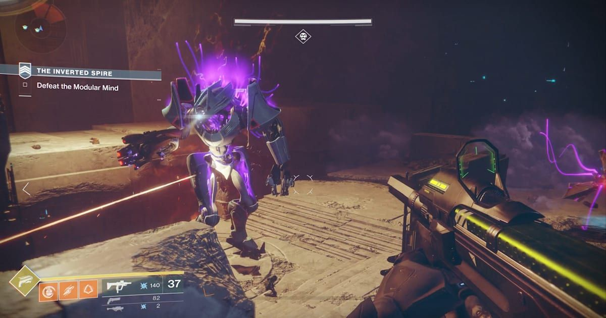 'Destiny 2' has the fundamentals to be a solid sequel