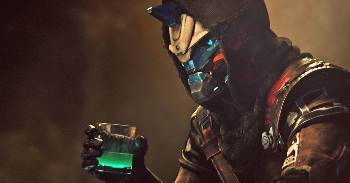 Watch the 'Destiny 2' gameplay reveal right here!