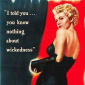 Orson Welles's The Lady From Shanghai Premiered In France On