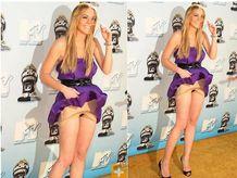 Lindsay Lohan ganha um milh�o para confirmar seu romance gay