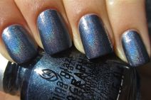 China Glaze � Strap on Your Moonboots