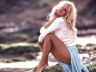 Pamela Anderson Upskirt