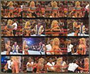 WWE Diva – Sable – Topless – The Hottest Clip