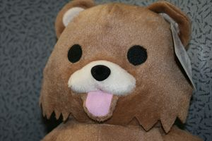 pedobear 4chan lolicon bears ae4ae loli plush bear HD Wallpaper - Wild