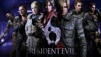 Resident Evil 6 is receiving an update. The updates will be in place