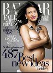 Condoleezza Rice Nude Bazaar Mockup