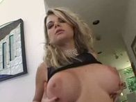 Hot Mom: Big Boobie Milf Sluts Cat Clevage & Vanessa Videl