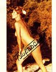 French Actress BRIGITTE BARDOT  Nude Photo Signed : Lot 1442