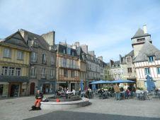 Etape 4: Quimper et Brest  Les voyages de Tatinessa  Mais o� est mon