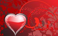Fonds D'�cran Saint Valentin
