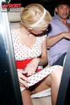 Upskirt Collection  Up skirt of Paris Hilton