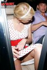 Upskirt Collection - Up skirt of Paris Hilton