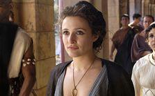 Lindsey Marshal Cleopatra Kleopatra RomeS02E14 | Paulus Indomitus