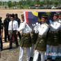 Jenazah Juruterbang MH17 Selamat Di Kebumikan
