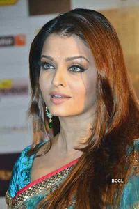 Rai Bachchan: 56th Filmfare Awards nominations: Aishwarya Rai Bachchan