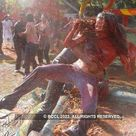 Holi goes hot 'n' wet The Times of India Photogallery Page 30