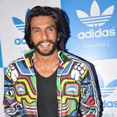 Band Baaja Baraat' Actor Ranveer Singh Is All Smiles While Attending