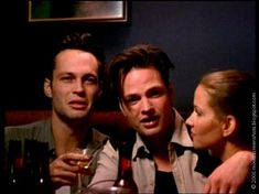 Vagebond's Movie ScreenShots: Swingers (1996)