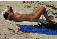 Beach Around the World: Popular Topless Beaches  Where Bikini Tops