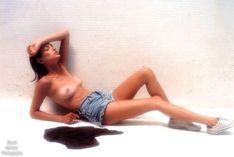 Naked Hollywood: Connie Sellecca