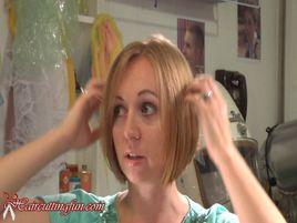 images of Haircuttingfun Blog Katherine Graffiti