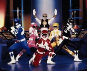 90slove: Where are they now? : Mighty Morphin Power Rangers