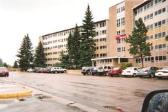 Laramie, WY : University of Wyoming photo, picture, image (Wyoming) at