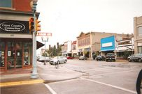 Laramie, WY : Downtown Laramie photo, picture, image (Wyoming) at city