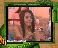 Ethel Booba enters Pinoy Big Brother house