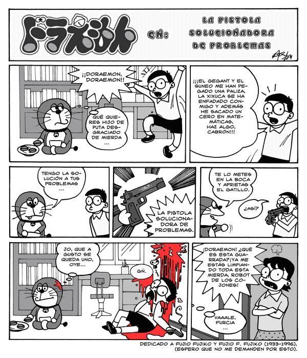 Doraemon Porno Gifs