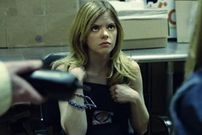 Dreama Walker in 'Compliance '