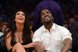 Kim Kardashian Told Everyone Kanye Has a Huge Penis  The Cut