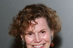 Judy Blume, Forever on the ACup Team  The Cut