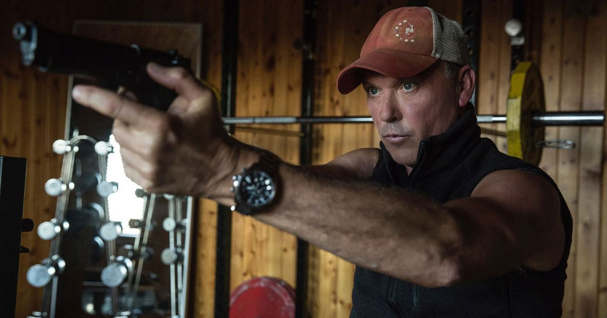 American Assassin Is Aggressively, Flagrantly Not a Movie We Need Right Now - Vulture