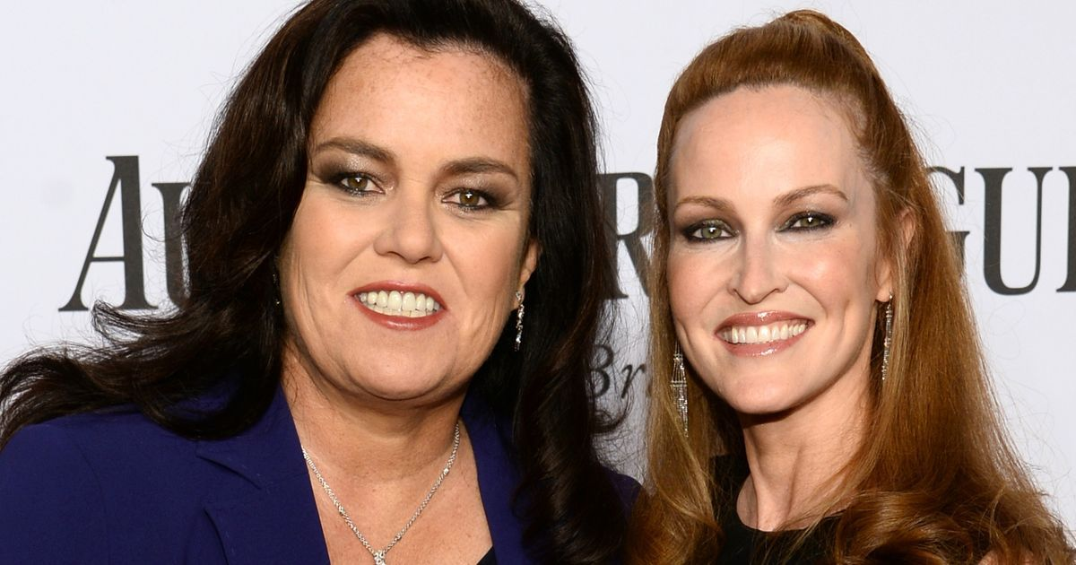 Rosie O'Donnell's Ex-Wife Michelle Rounds Reportedly Dies of Suicide - Vulture