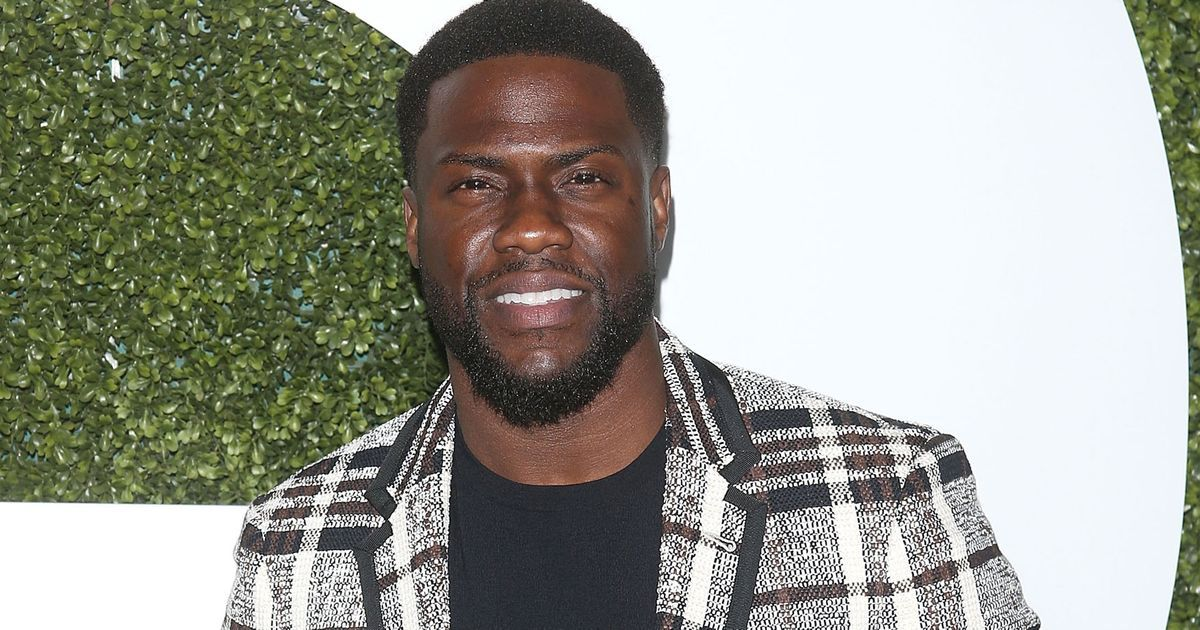 FBI Investigating Alleged Sex-Tape Extortion Plot Against Kevin Hart - Vulture