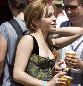Emma Watson Nipple Slip2