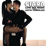 ciara & justin – love sex magic – video