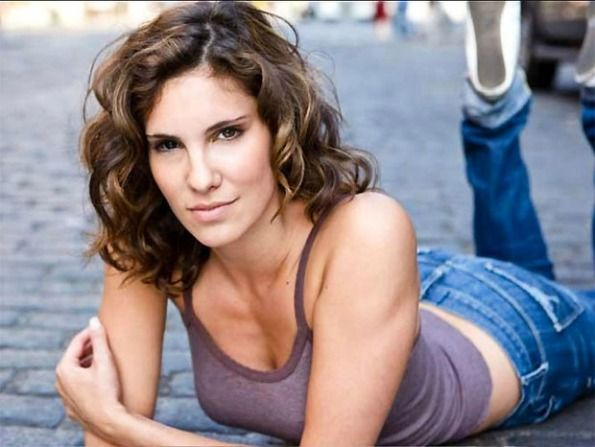 Daniela Ruah Naked Photos