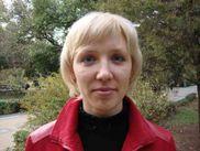 Masha Allen (Mariya Nikolaevna Yashenkova)
