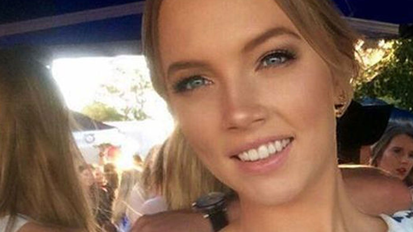 'Bright, caring' terror victim farewelled - 9news.com.au