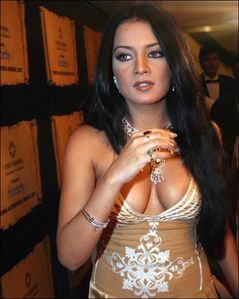 Celina Jaitley sexy Boobs Show